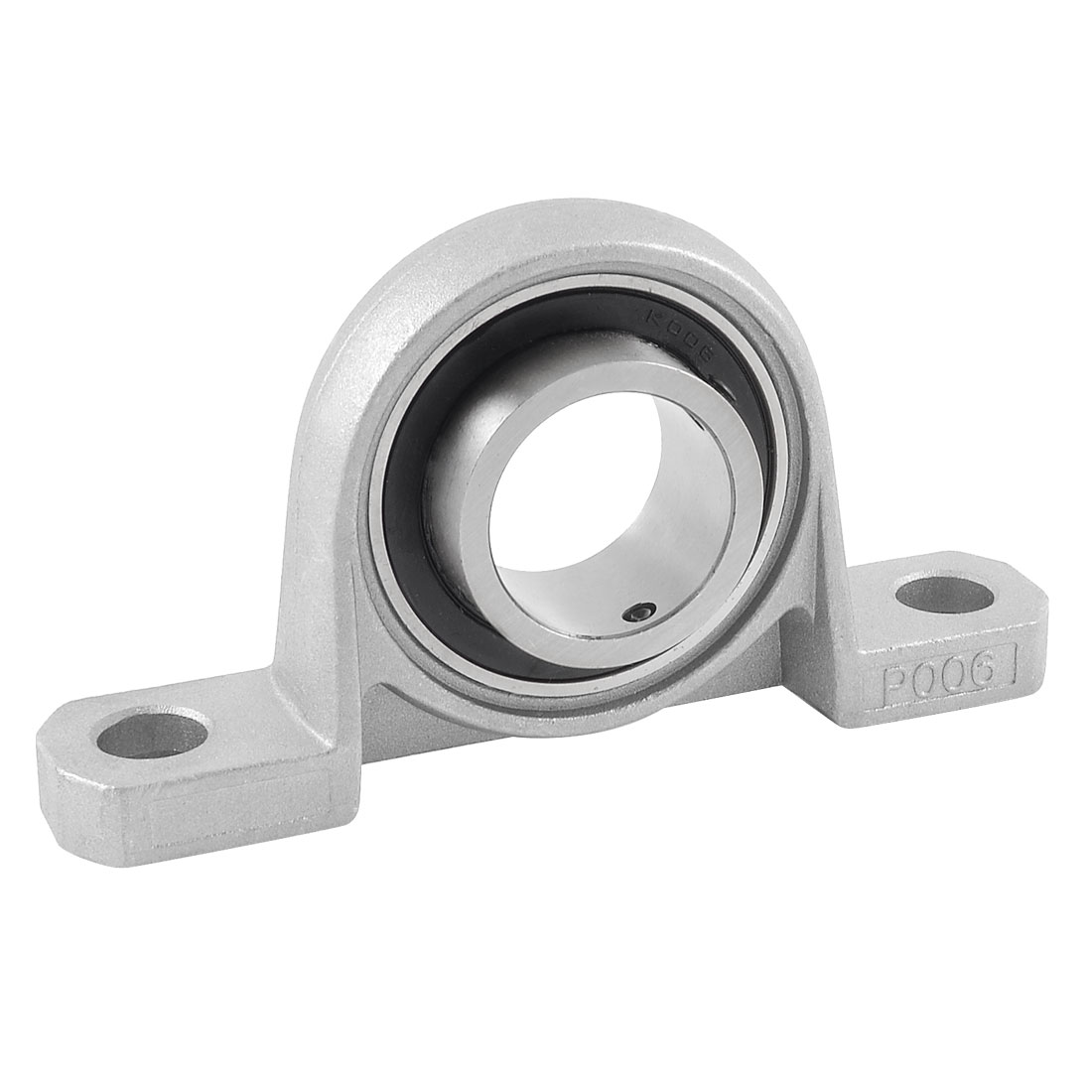 Axle Mounted Ball Self Align 30mm UP006 Pillow Block Bearing