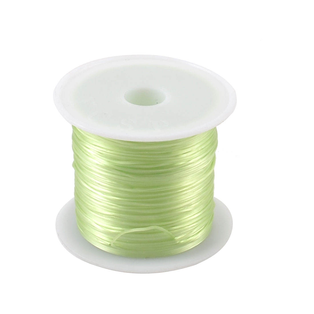 8.5M Long Light Green Elastic Crystal String Cord Jewelry Beading Thread