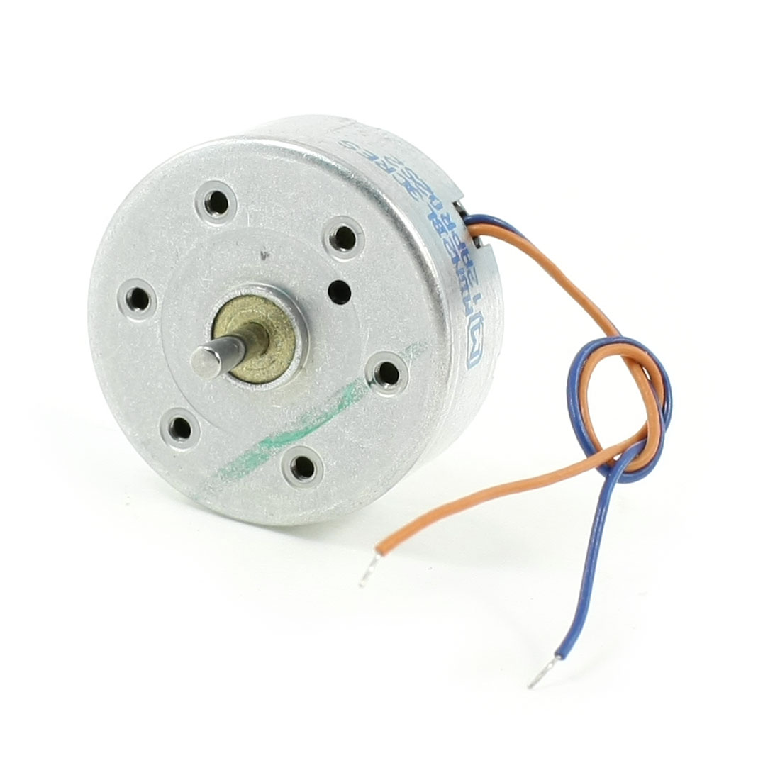 12000RPM 6V 0.03A High Torque Cylinder Electric Mini DC Motor