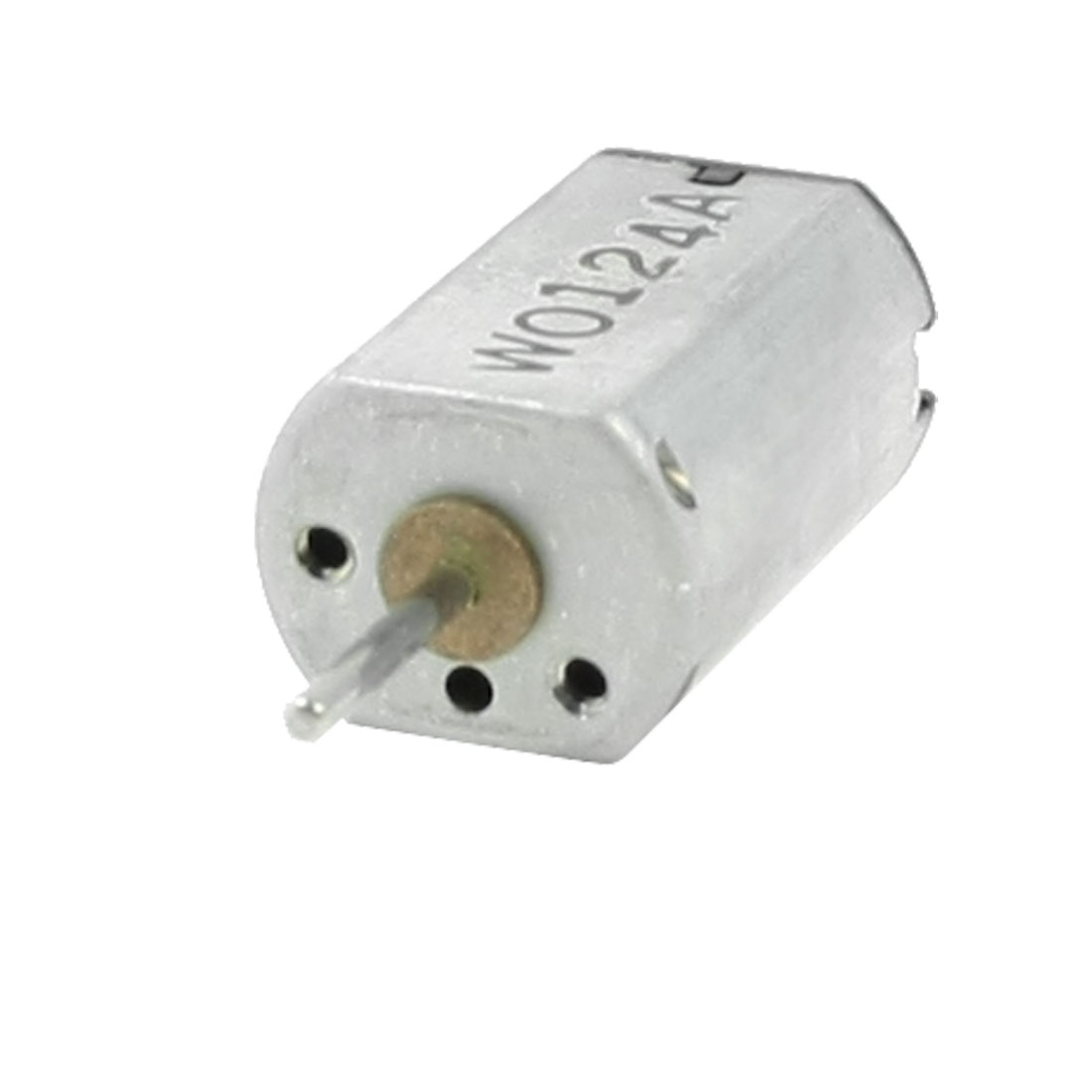 N20 DC 3V 0.01A 1000RPM Output Speed Electric Mini Motor for DIY Robot Toys