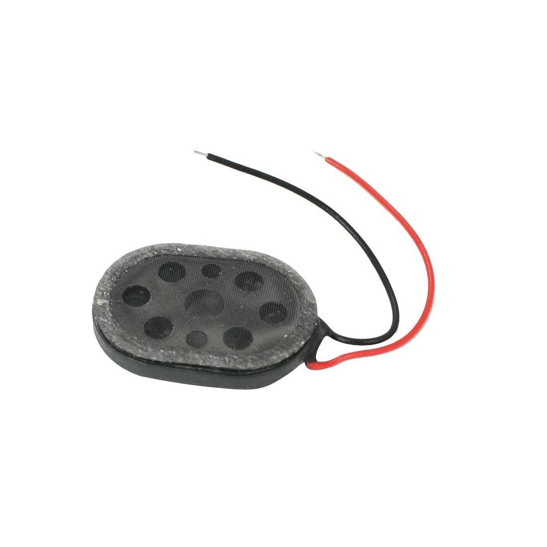 Musical 8 Ohm 1 Watt Magnet Speakers Amplifier Horn for PC