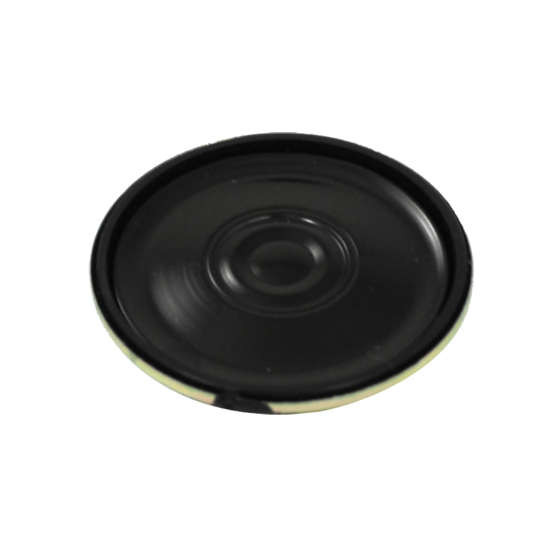 30mm Round Shell Magnetic Type Slim Speaker Horn 8 Ohm 0.5W