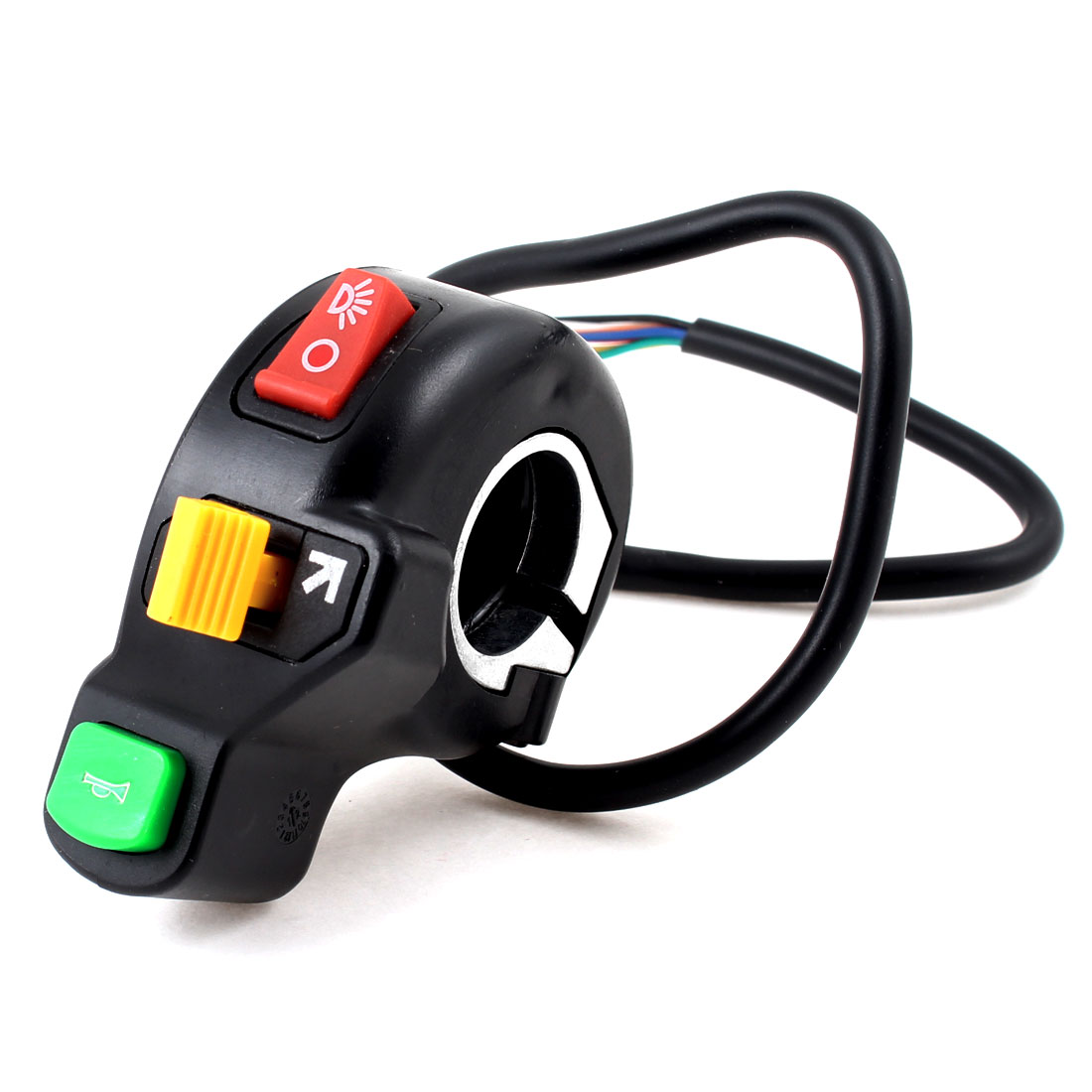 Head Light Horn Turn Signal Switch for Electric Bike Bicycle Scooter