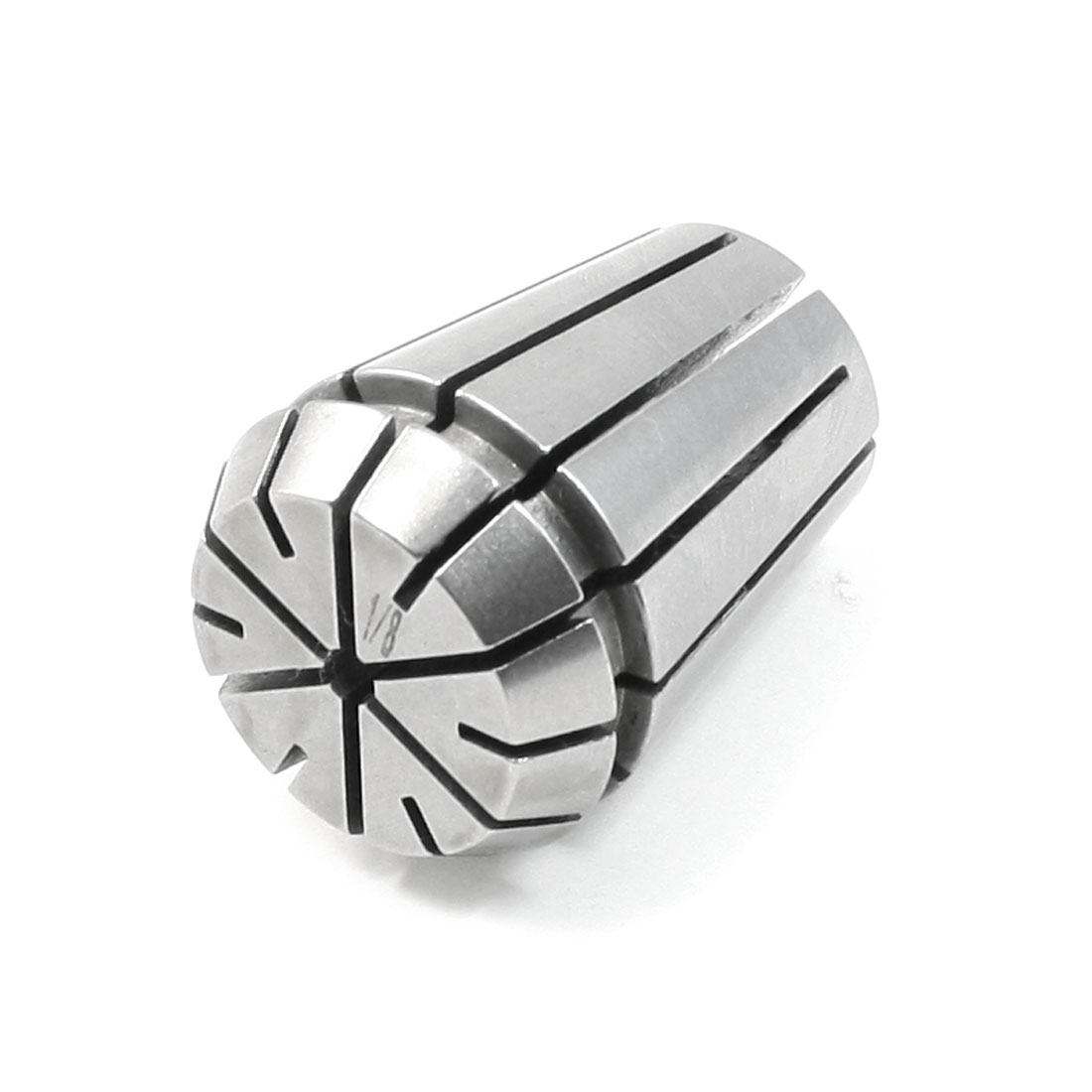 """ER25 Chuck Stainless Steel 1/8"""" Clamping Dia Spring Collet"""