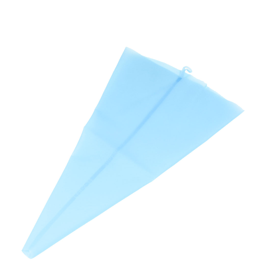 Cyan Plastic 34cm Length Pastry Piping Bag for Cake Bread Toast Making