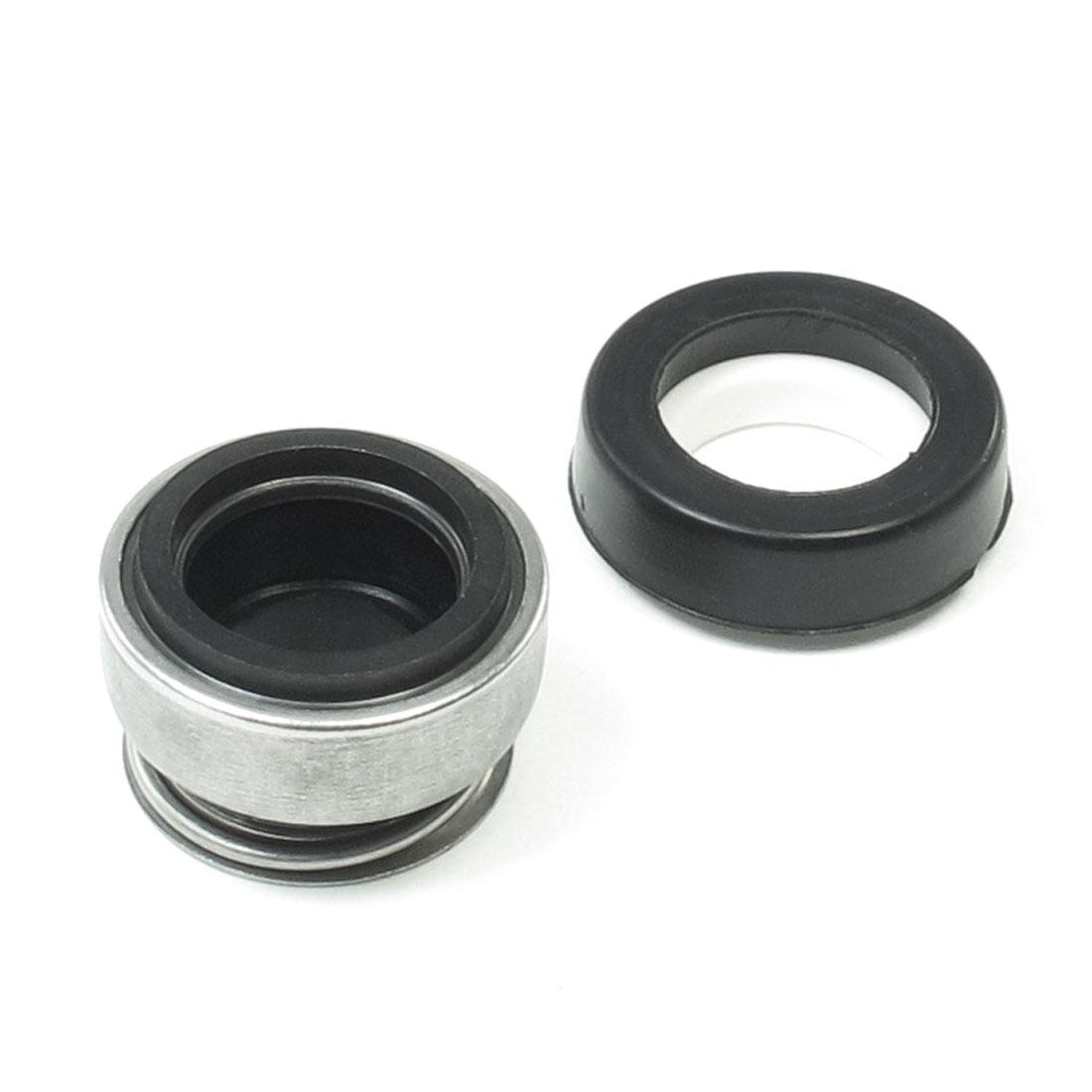 301-14 18mm Inner Dia Single Spring Inbuilt Mechanical Seal