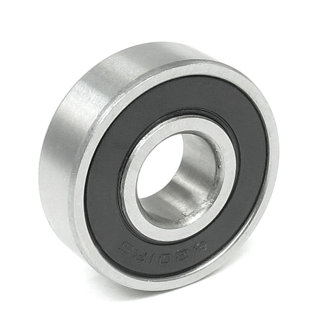 6201RS 12mm x 32mm x 10mm Shielded Miniature Deep Groove Ball Bearings
