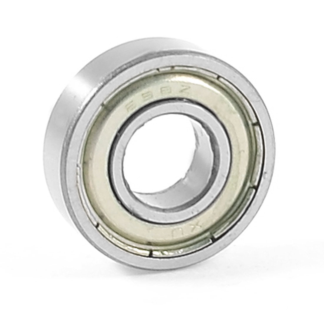698Z Metal Sealed Deep Groove Ball Bearing 19mm x 8mm x 6mm