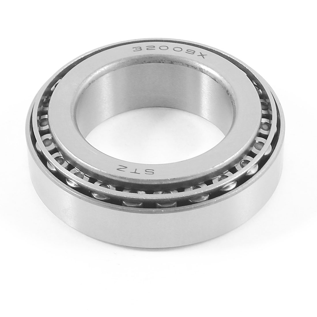 45mm x 72mm x 15mm Single Row Taper Tapered Roller Wheel Bearing 32009X