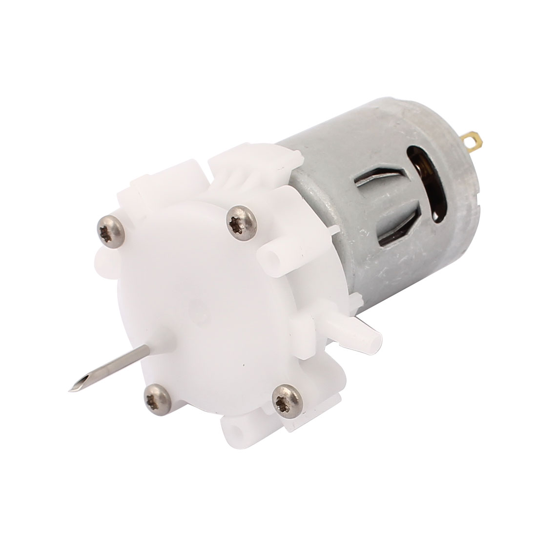 Uxcell(R) DC 3-6V Water Pumping Electric Micro Pump Motor RS-360