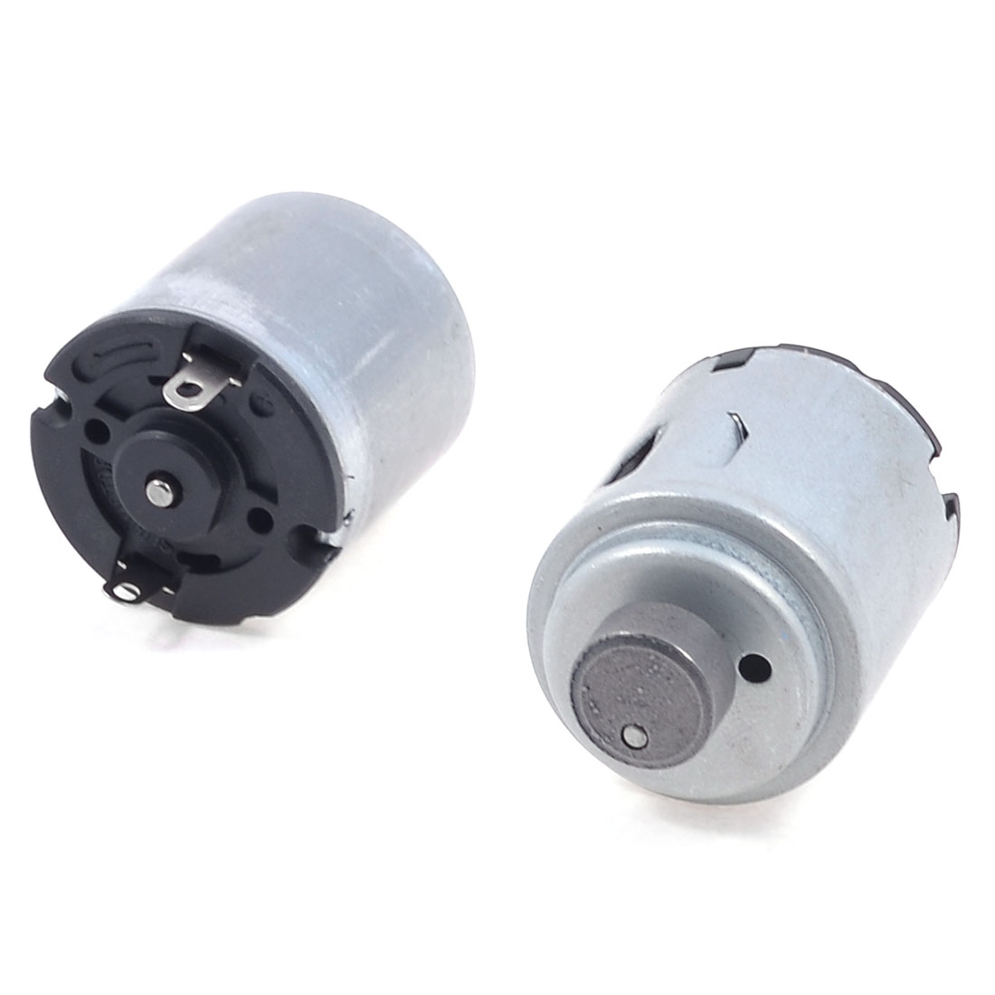 2 Pcs DC 3-12V Magnetic Micro Vibration Motor R260 for Model Airplane Toys
