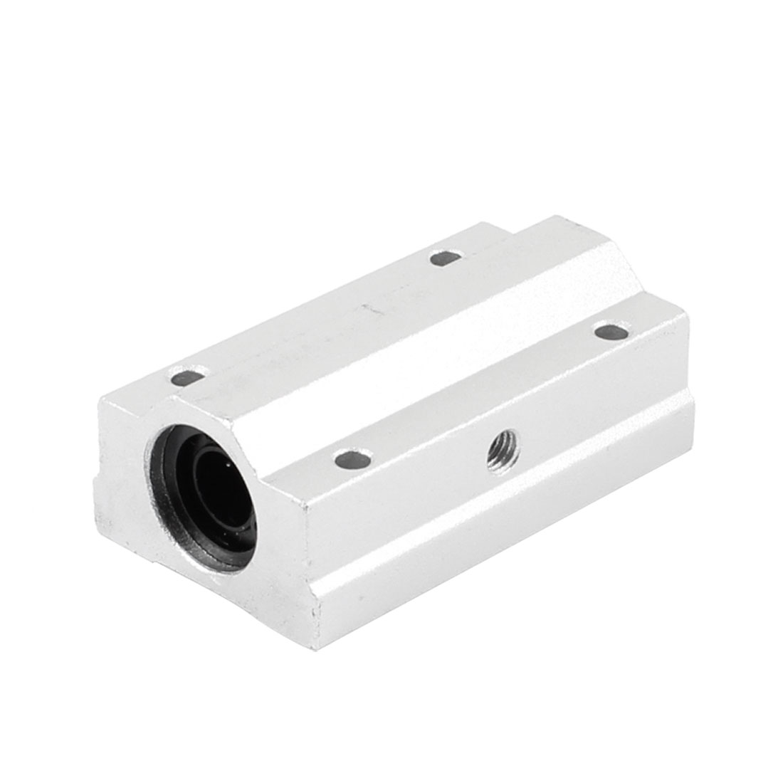 Bore Closed Metal 10 Inner Diameter Linear Motion Bearing SCS10LUU