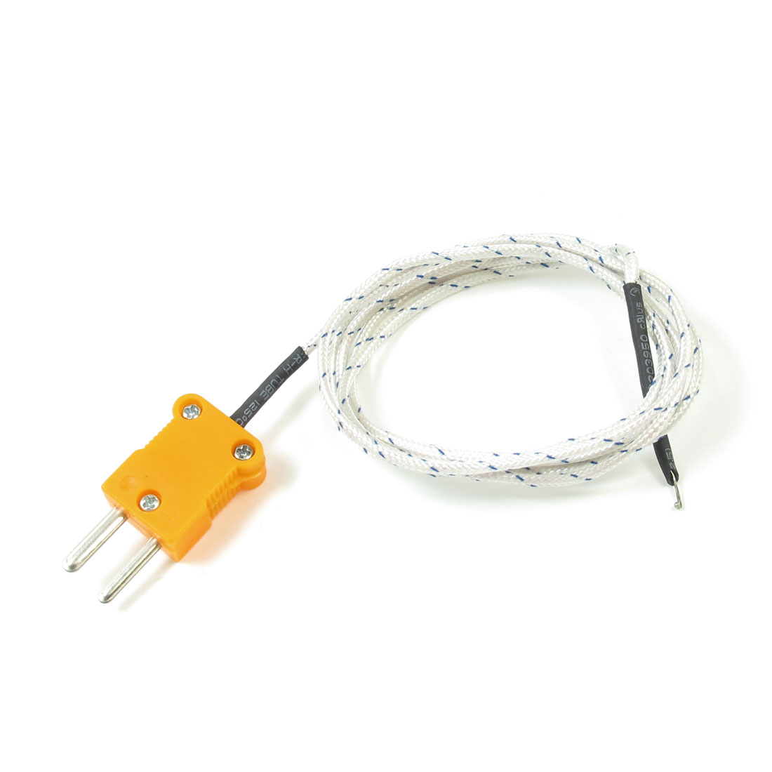 -40C-250C 35mm x 15mm Probe Thermocouple Temperature Sensor TP01 K Type