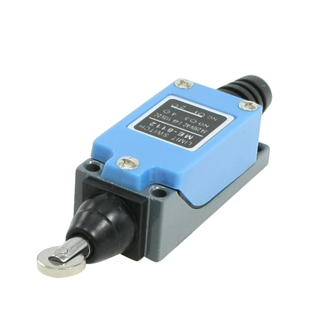 ME-8112 Momentary Parallel Roller Plunger Enclosed Mini Limit Switch for CNC Mill Plasma
