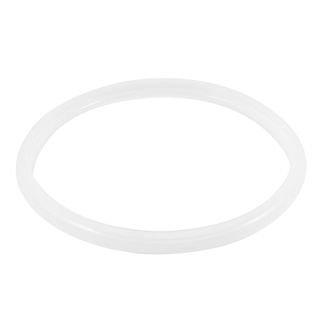 "Replacement 8.5"" Inside Dia Silicone Sealing Ring for Pressure Cooker"