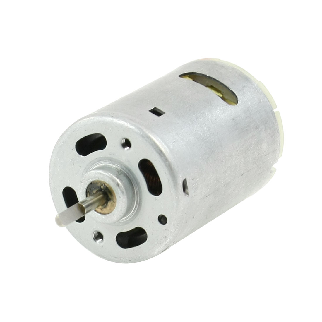 12000RPM 12V 0.6A High Torque Cylinder Magnetic Electric Mini DC Motor