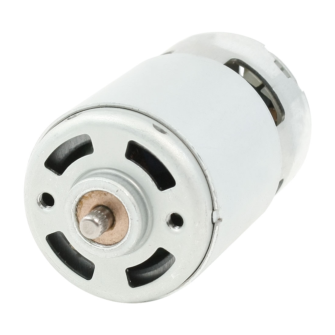 1900RPM/3800RPM 12V 0.11A/24V 0.13A High Torque Magnetic Electric Mini DC Motor