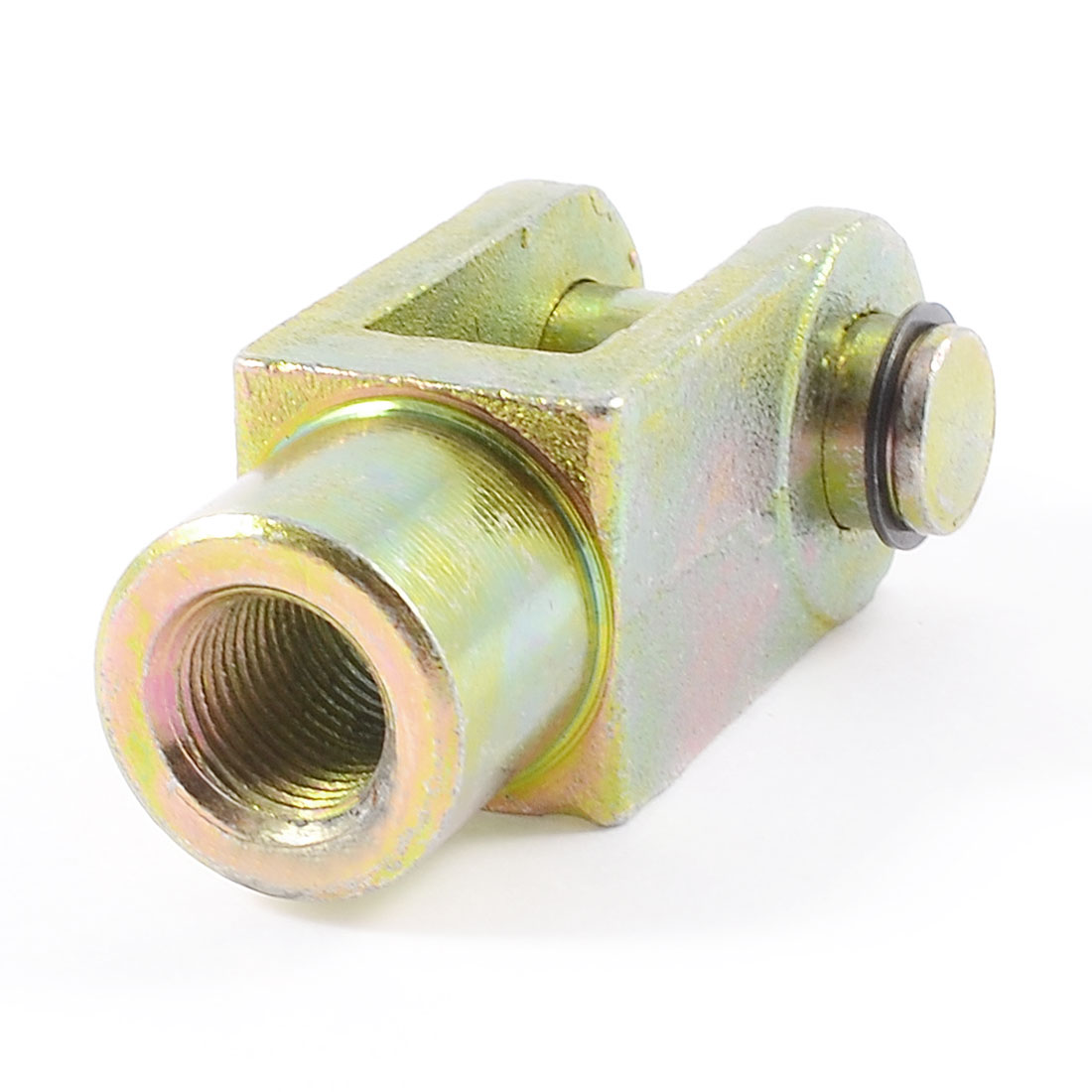 """1/4"""" NPT to 3/4"""" NPT F/M Thread Air Cylinder Rod Cleivs Y Joint"""