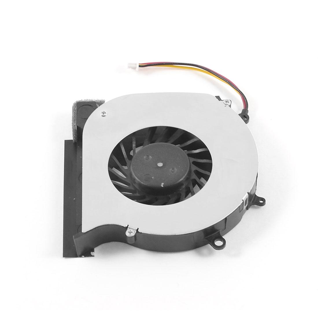 CPU Cooling Fan AB6205HX-GE3 for HP CQ36 35 DV3-2100 2200 DV3Z-1100 Notebook