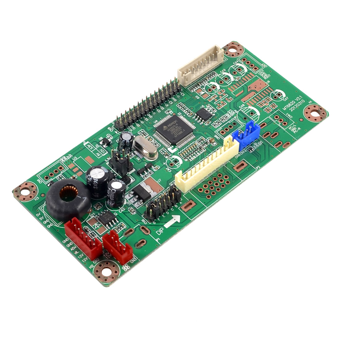 "4"" x 2"" Universal LCD Monitor Screen Driver Board Inverter"