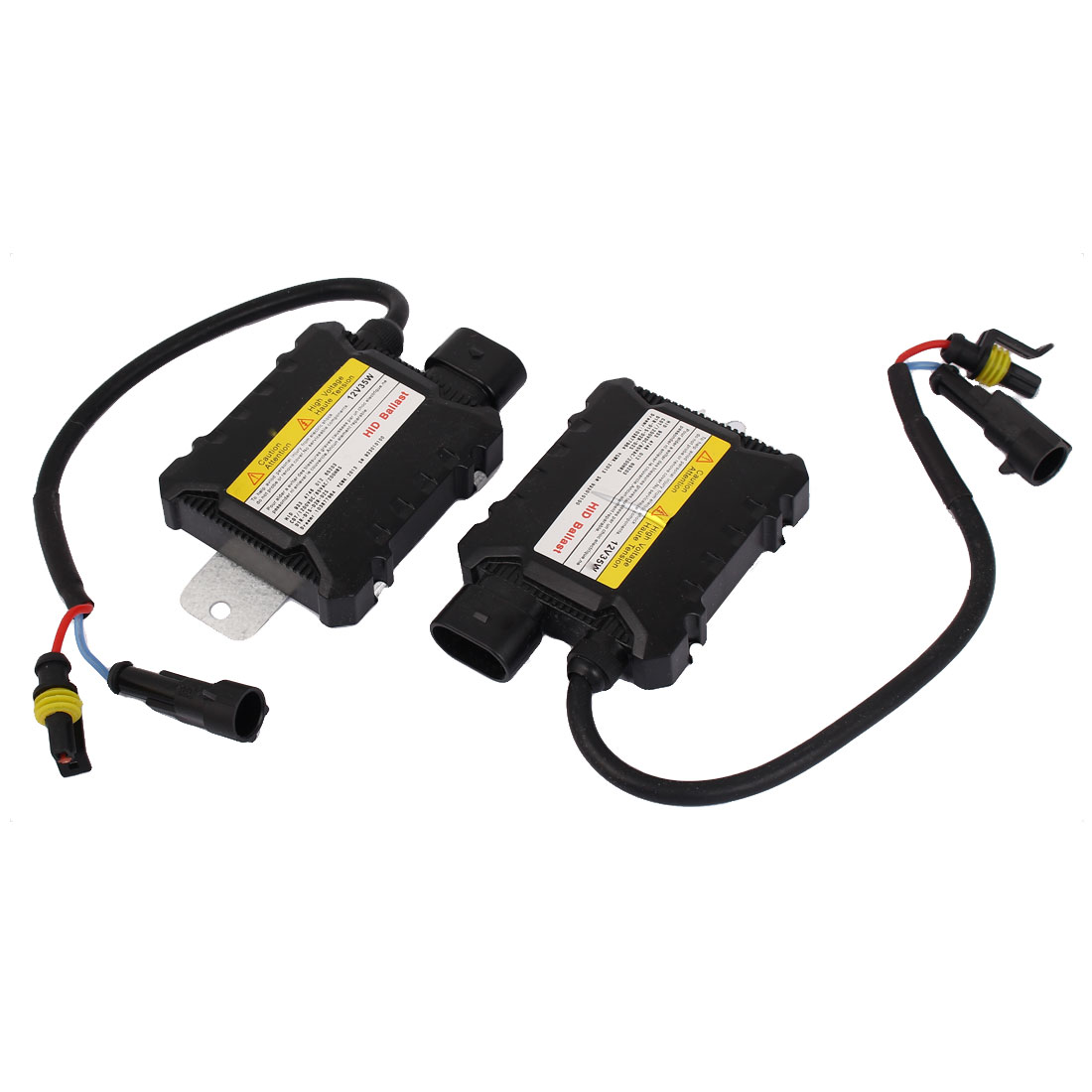 2pcs Vehicle Car HID Xenon Mini Ballast 35W for H1 H3 H7 H8 H9 H10 H11