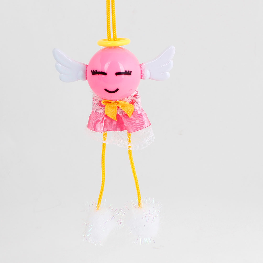 Pink Angel Design Jasmine Air Fragrance Freshener for Car Auto
