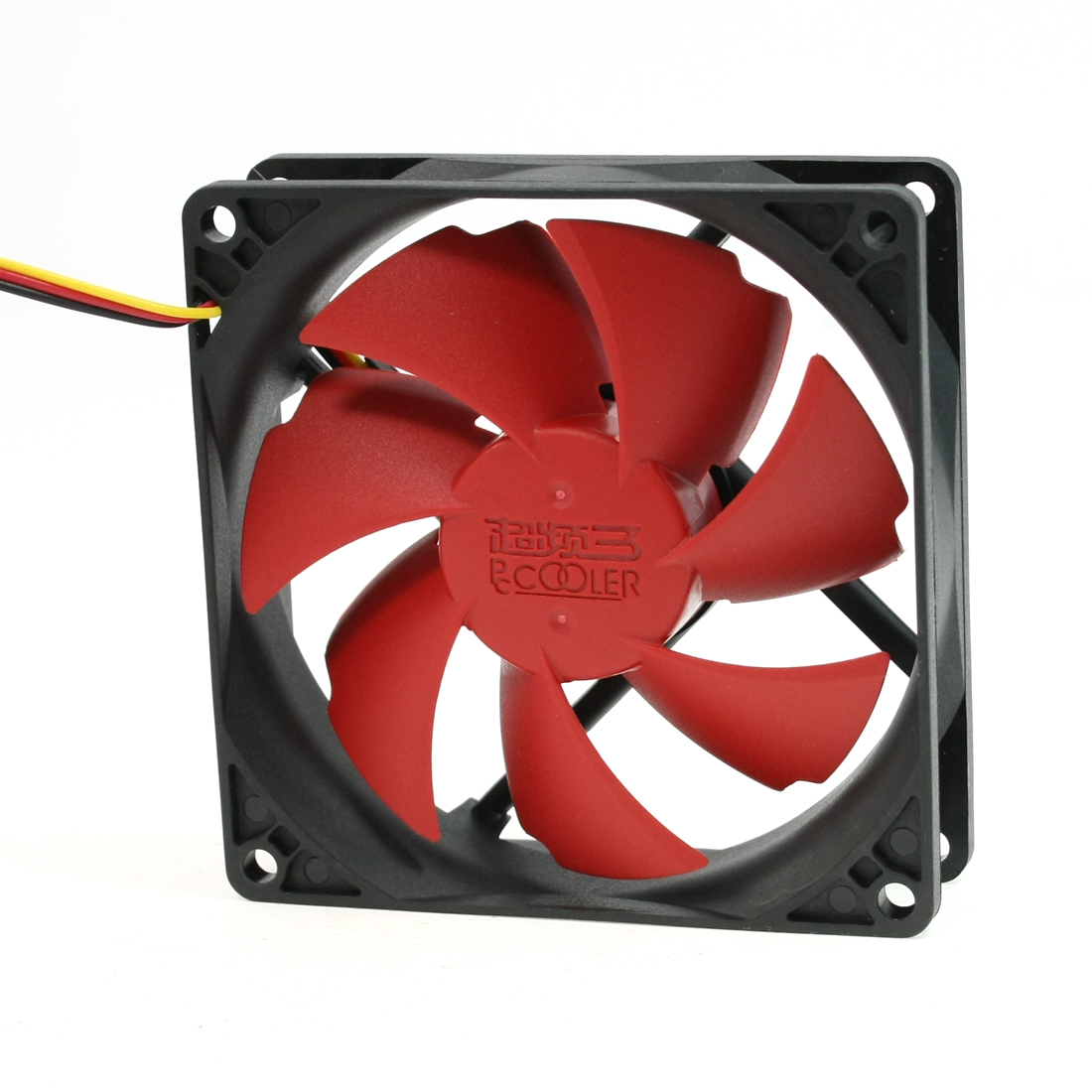 90mm x 25mm Hydraumatic DC 12V Computer Case CPU Cooler Cooling Fan