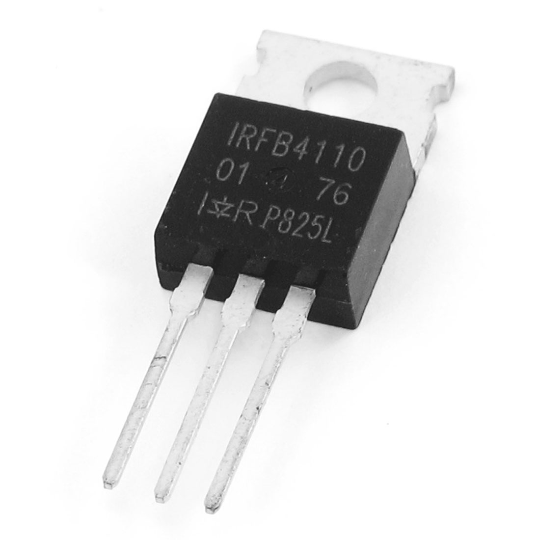 Power Amplifier 100V 180A 3 Pole Silicon Transistor IRFB4110