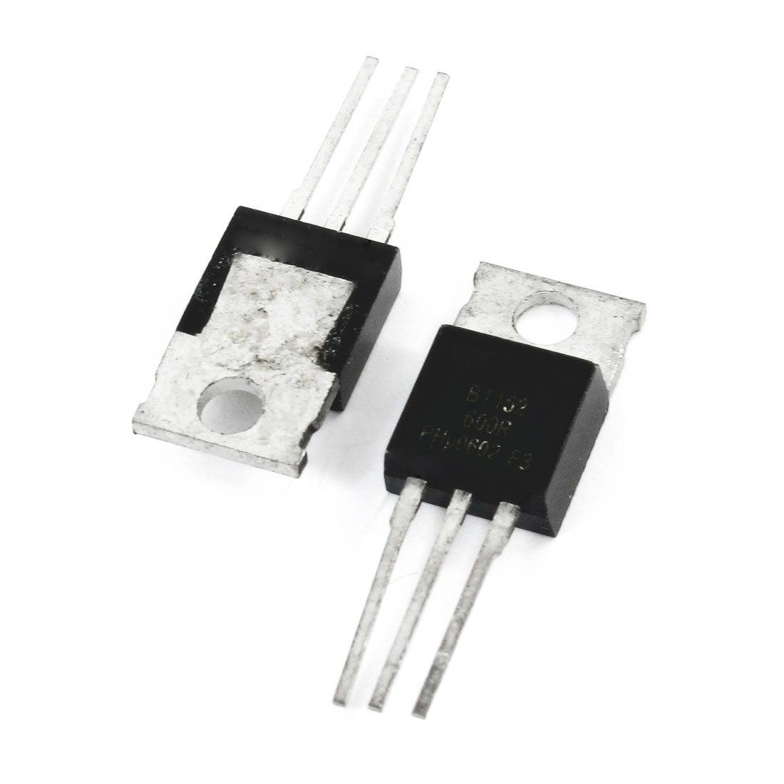 2 Pcs BT152-600R 650V 13Amp High Switching Speed Silicon Transistor