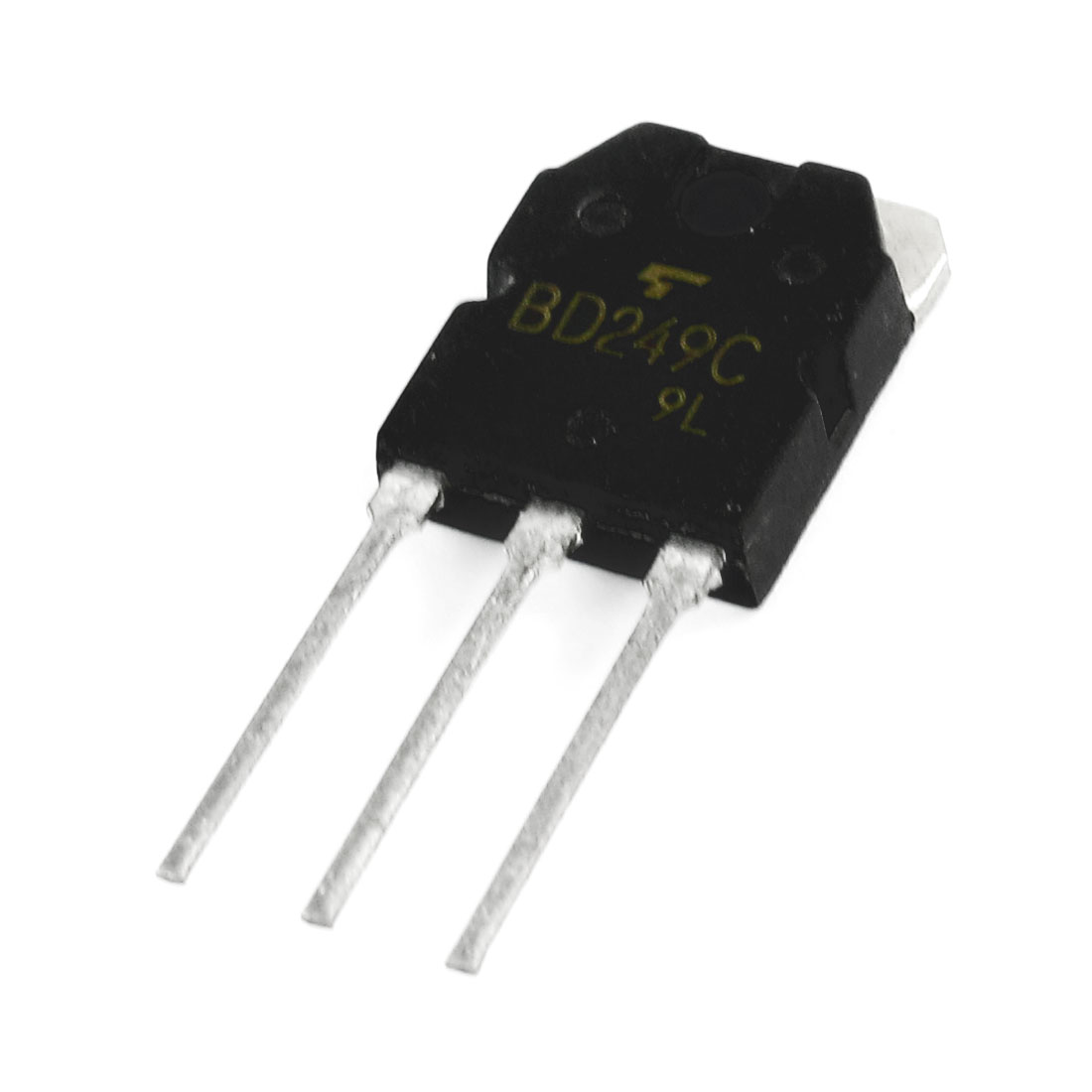 BD249C 100V 25Amp 125W High Switching Speed Silicon NPN Power Transistor