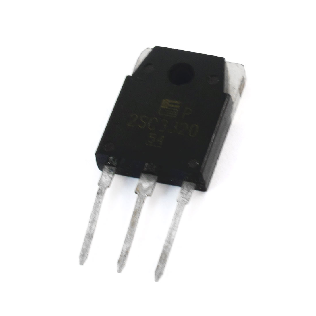 2SC3320 500V 15A High Speed Switching Silicon NPN Transistor