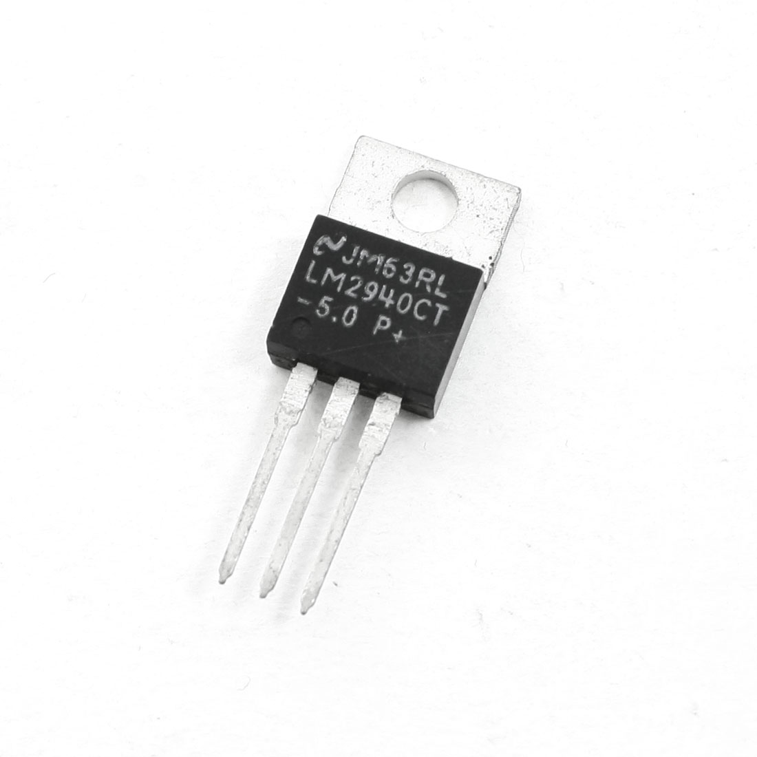LM2940CT 5V 1Amp High Switching Speed Silicon Transistor
