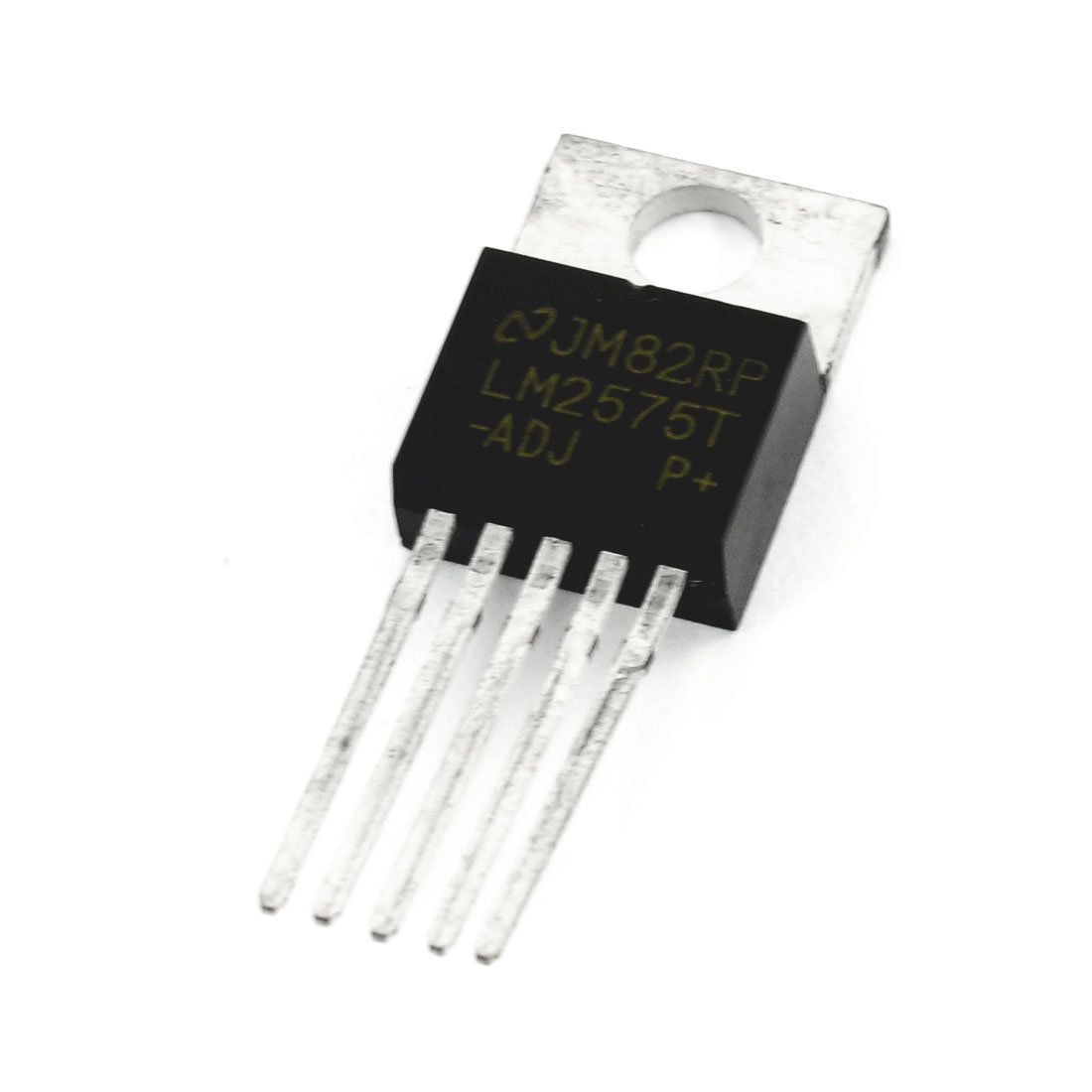 LM2575T-ADJ 1A Adjustable Output Voltage Step-Down Switching Regulator