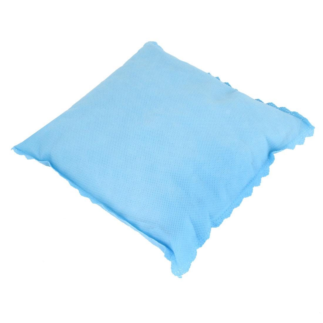 Auto Car Interior Air Deodorant Bamboo Charcoal Bag Package Blue