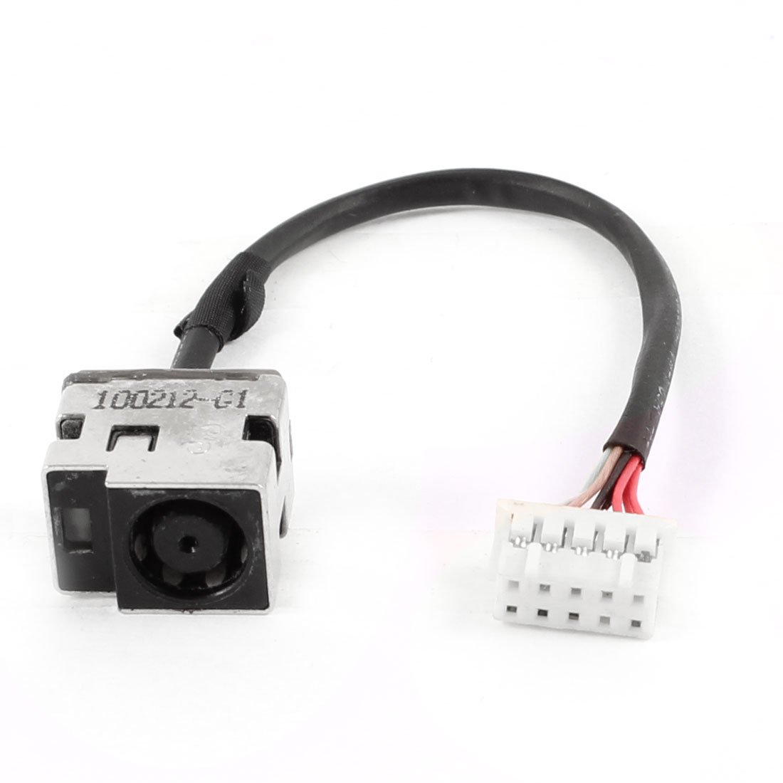 Laptop DC Power Jack Socket Cable Wire Harness PJ258 for HP Pavilion DV6-3000