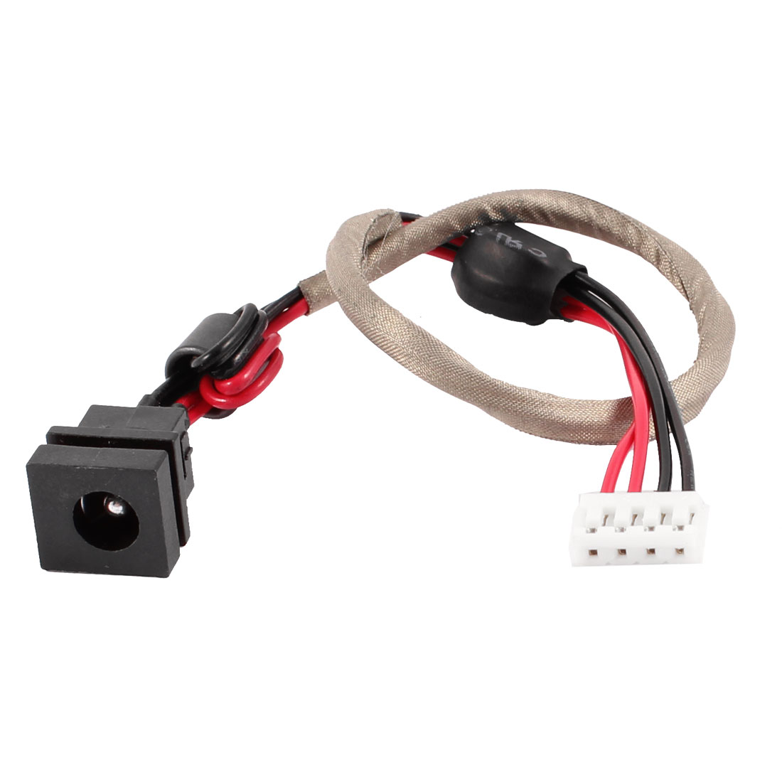 DC Power Jack Socket Cable Wire Harness PJ146 for Notebook
