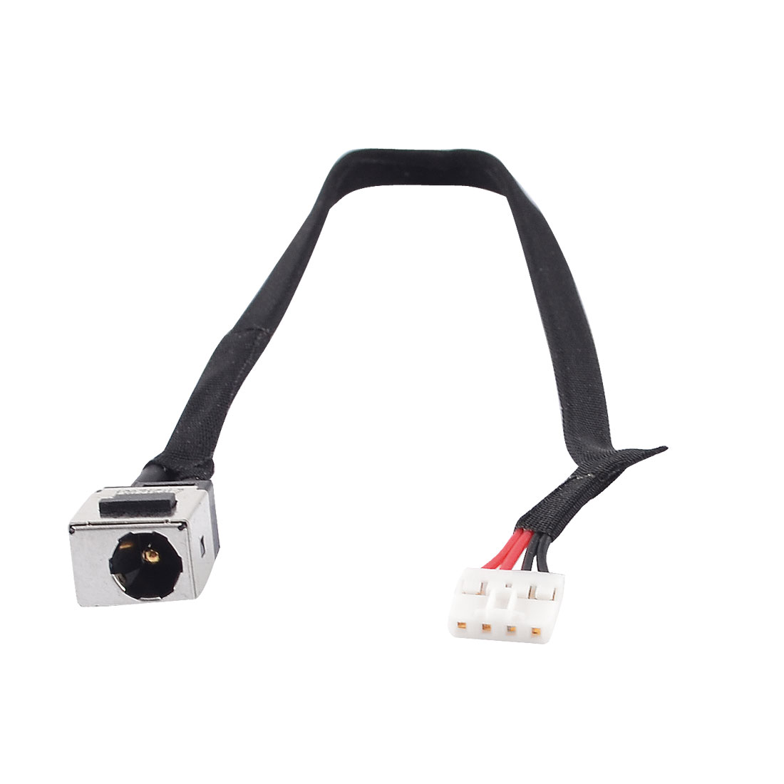 PJ133 DC Jack Power Socket 1.65mm Center Pin w Cable for Acer Notebook