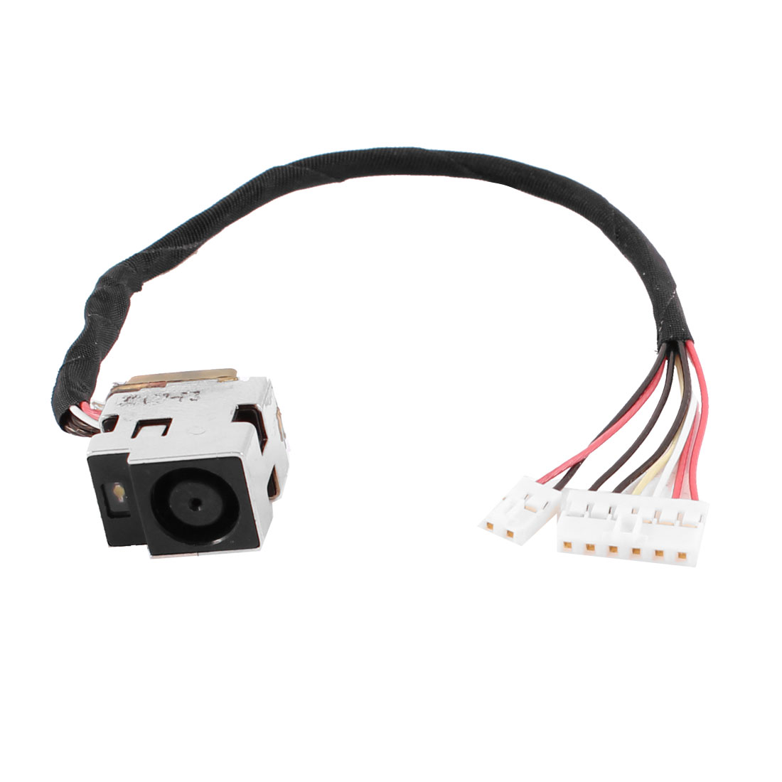 Laptop DC Power Jack Socket Cable Wire Harness PJ259 for HP Pavilion DV7-3000