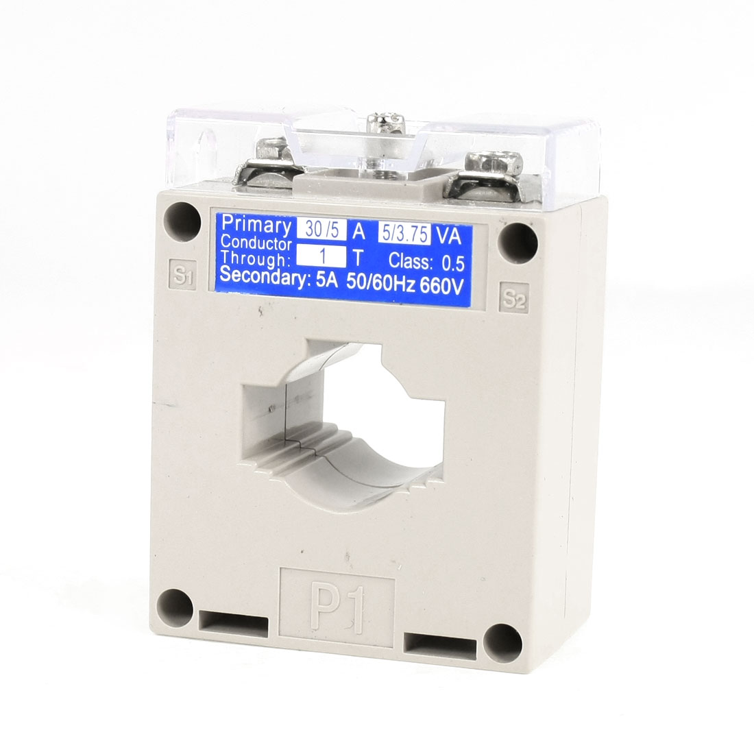 0.66KV 50/60Hz 0.5 Accuracy 30/5 Current Transformer BH-0.66CT