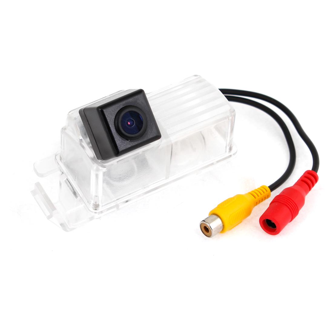 "1/4"" CCD NTSC/PAL HD Backup Rear View Camera for Nissan Livina"