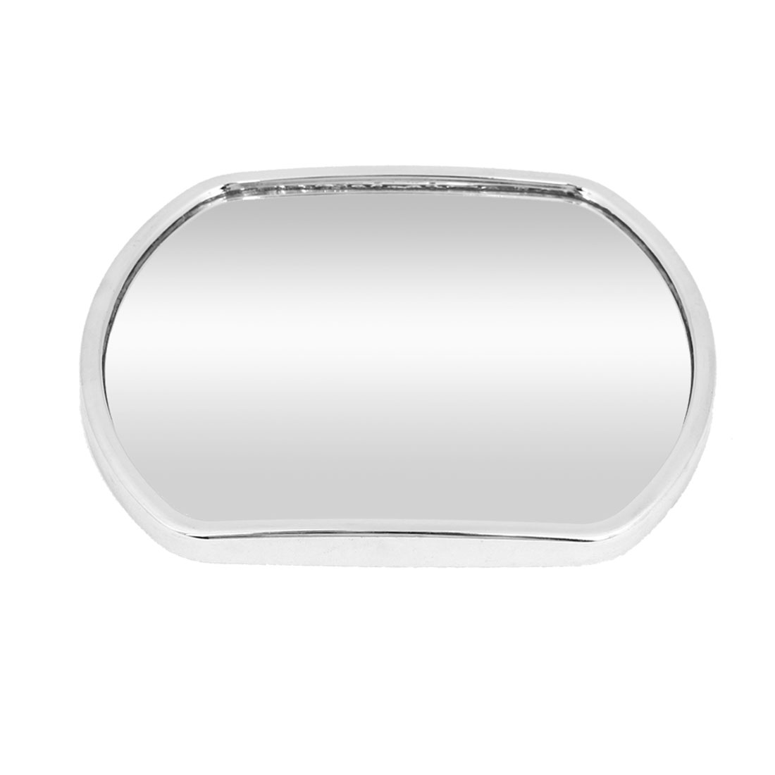 Rectangle Adhesive Wide Angle Convex Rear View Blind Spot Mirror for Truck SUV