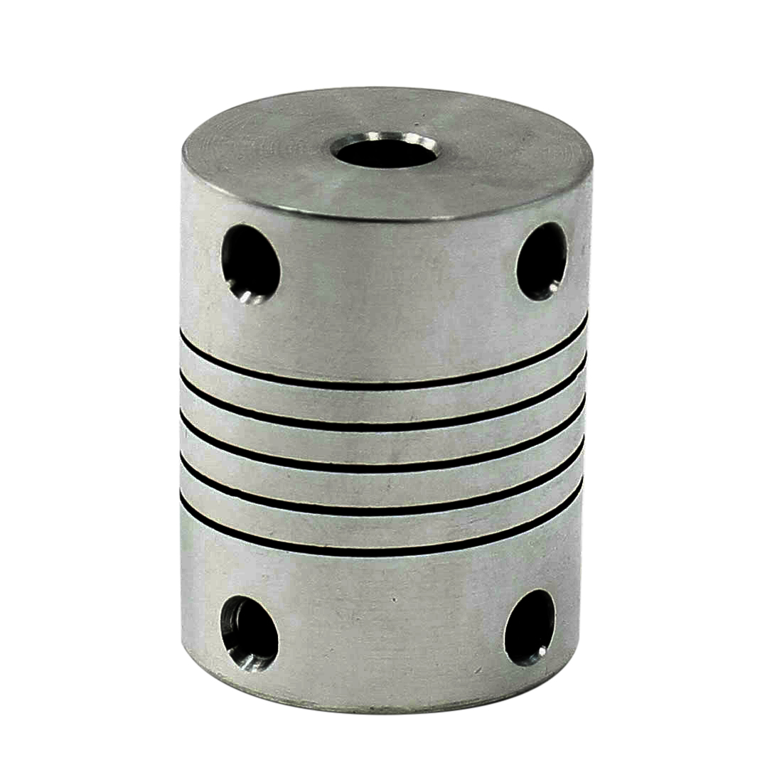6.35mm to 8mm CNC Stepper Motor JAW Shaft Flexible Coupling Coupler