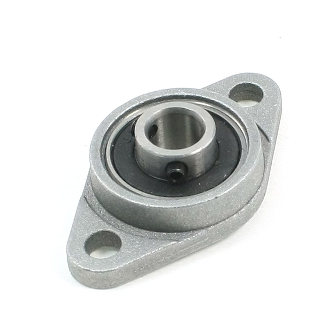 FL08 8mm Bore Self-aligning Flange Ball Bearing