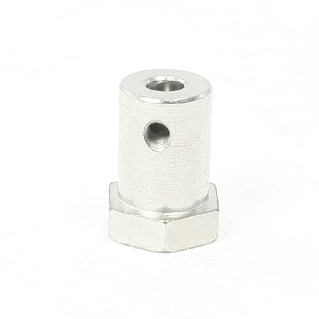 Robot Motor Wheel Coupling Coupler Connector 3.5mm Bore