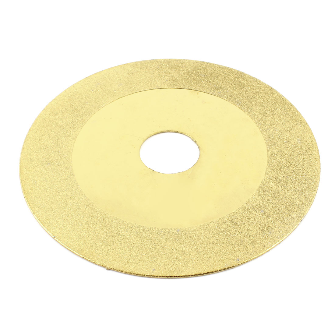 "3.9"" Outside Dia Double Side Ceramic Granite Diamond Saw Slice Cutting Disc"