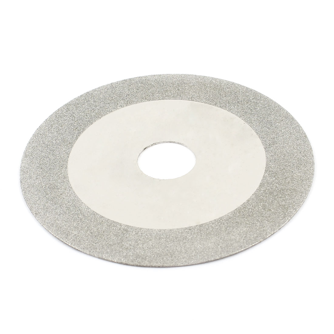 Granite Stone Electroplated Diamond Cutting Wheel Saw Slice 100mm x 20mm x 0.8mm