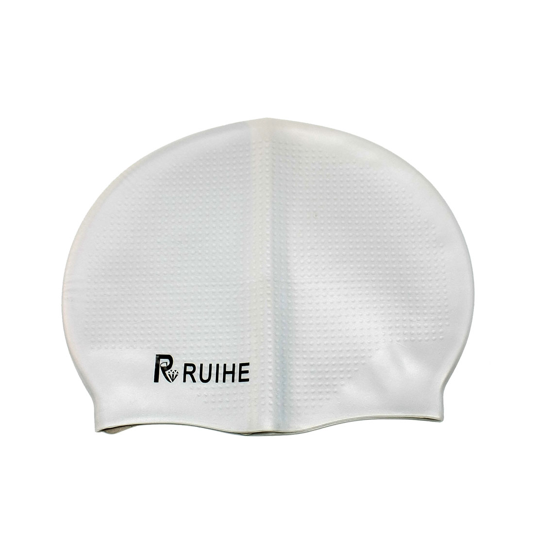 Nonslip Soft Silicone Swimming Cap for Adult Divers Swimmers