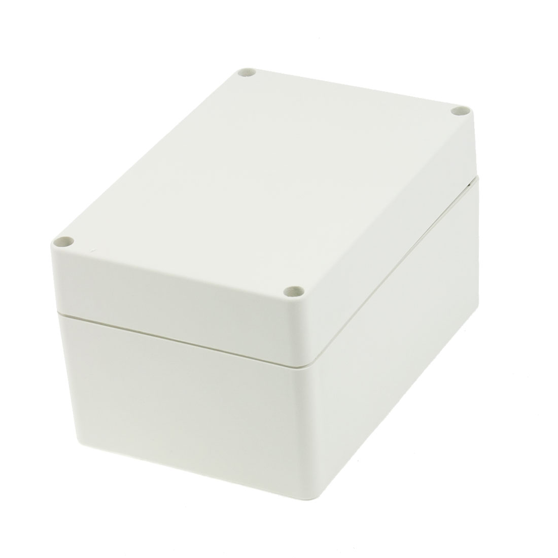 160mm x 110mm x 90mm Waterproof Plastic Enclosure Case DIY Junction Box