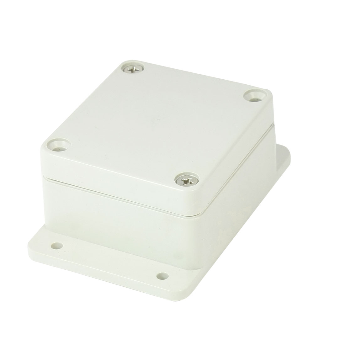 64mm x 58mm x 34mm Plastic Enclosure Case DIY Junction Box