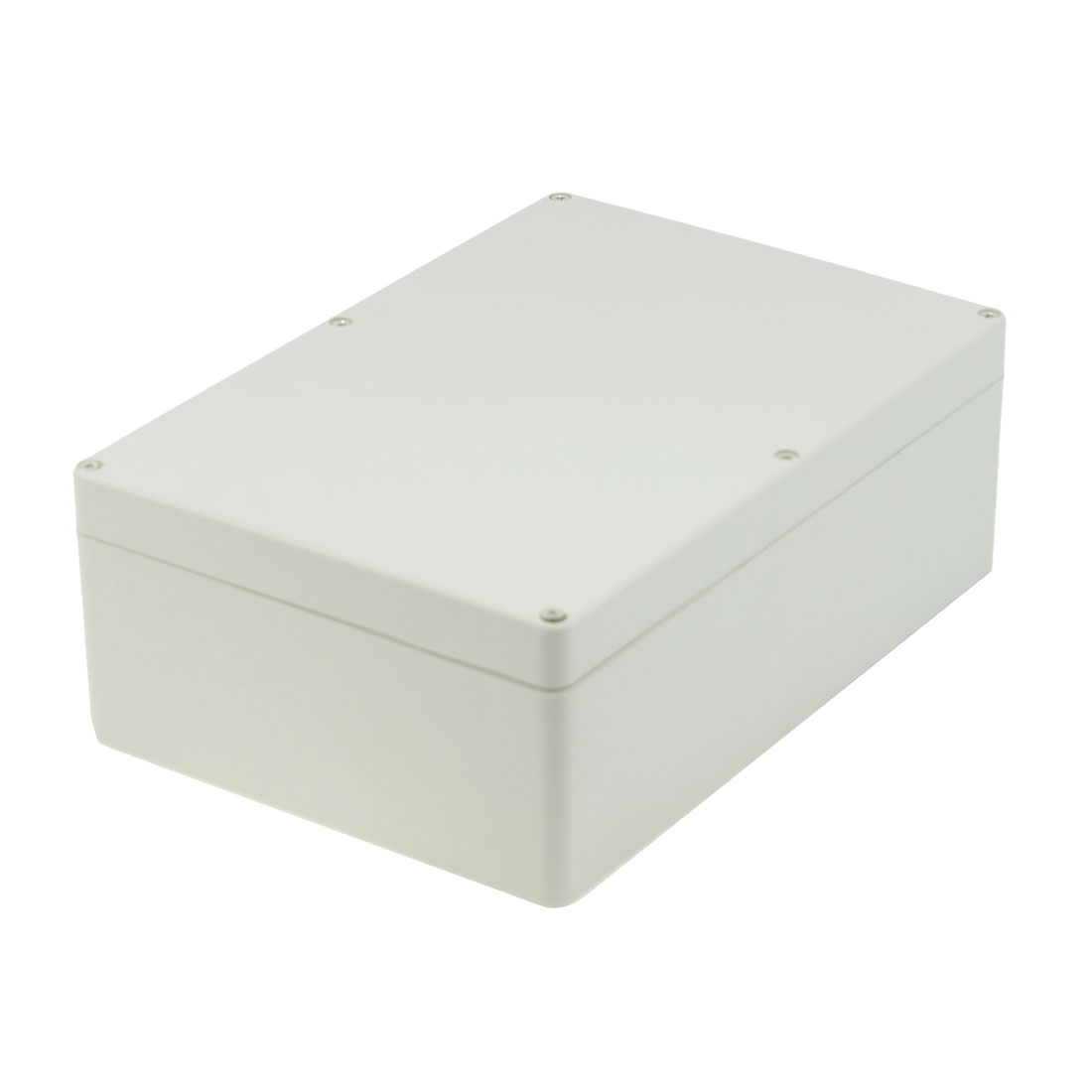 263mm x 184mm x 95mm Waterproof Plastic Enclosure Case DIY Junction Box